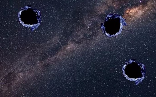 GD-1 globular cluster
