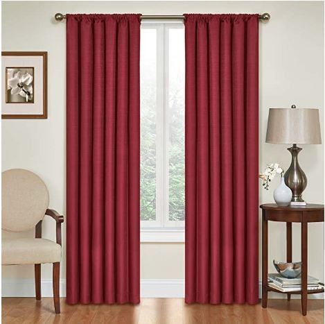 How to Save Energy Using These Energy Efficient Curtains Perfect for your Homes