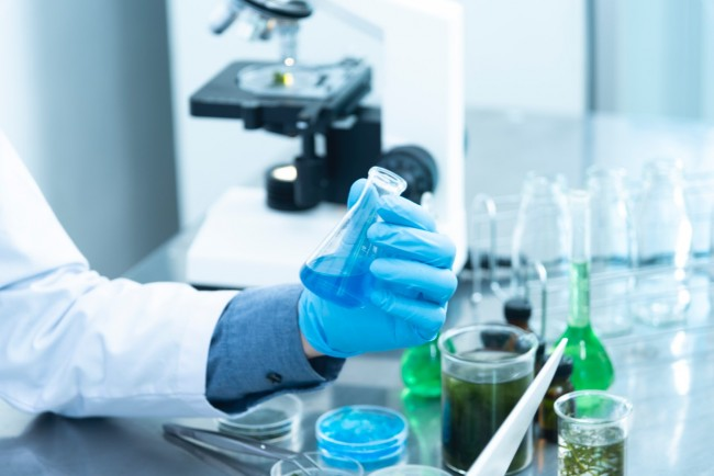 A Guide to Completing Good Biological Scientific Research
