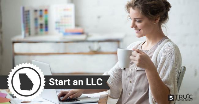Start an LLC