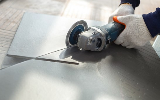 Proteus: Material Resistant to Cutting Tools