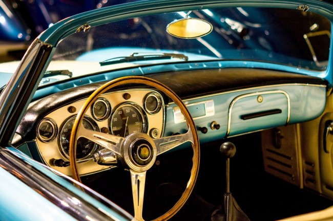 Eight Things You Should Know When Getting Your First Car
