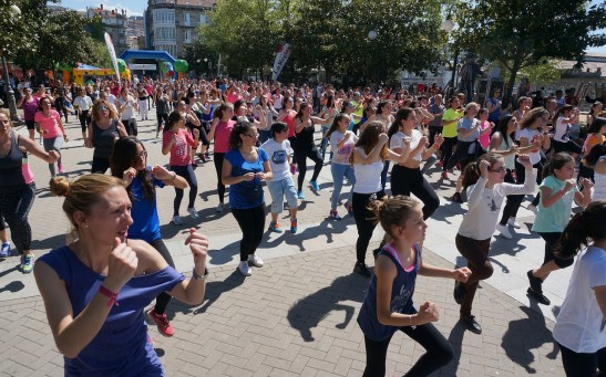 Science Times - Daily Exercise Can Save 5 Million People a Year, Says WHO