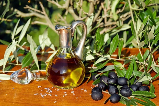 Top 5 Health Benefits That You Can Get From Olive Oil
