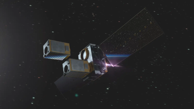 Is Momentus Space's IPO led by Mikhail Kokorich a risk for investors?