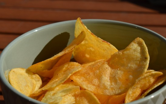 Science Times - Are You a Frequent Eater of Potato Chips? Here are 5 of the Health Conditions You Should Watch Out For