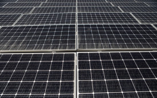 Science Times - Construction Begins on the Largest Solar Energy Farm in Texas