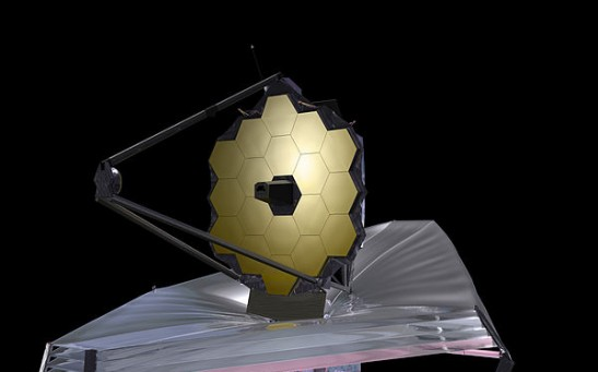 Science Times - World's Premier Space Science Observatory: NASA's Webb Telescope's Powerful Capabilities Unveiled
