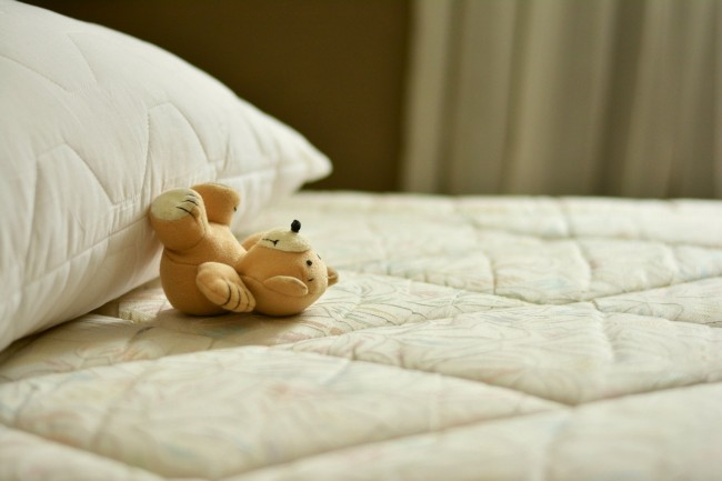 Did You Ever Think About Ways To Dispose Your Old Mattress?