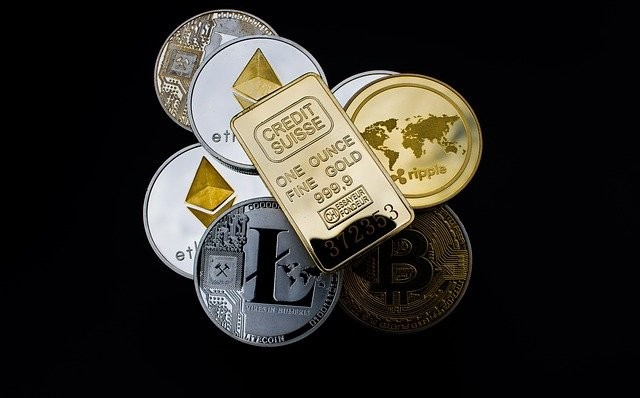 GoldCoin Review - Is the Future of Crypto in Gold?
