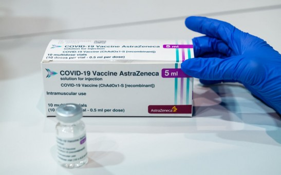 Science Times - Vaccination Rates To Accelerate In Germany