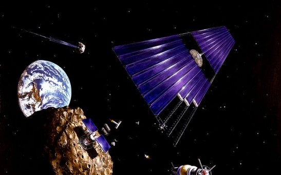 Science Times - Solar Energy from Space to Earth: US Air Force Developing Satellites for Transformation Taking Place in 2024