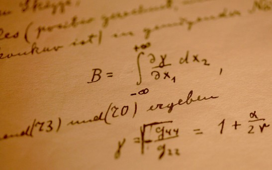 Science Times - Einstein's Handwritten Letter Sold to Anonymous Collector for $1.2 Million; 1-Page Writing Contains the Famous E=mc2 Equation