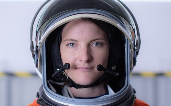 NASA Fails to Work Out An Agreement with Roscosmos, Assigning Rookie Astronaut Kayla Barron As Mission Specialist for Crew-3 Mission