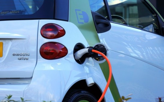 The Rise of Renewable Energy in the Automobile Industry