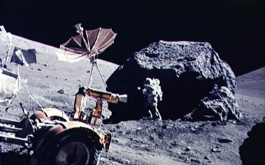 Science Times - Turkey Joins Other Nations in Sending Rover to Moon by 2023, Space Agency Discusses Details
