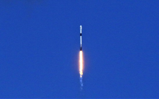 SpaceX Falcon 9 Launch This Week is a Rare Polar Mission on a Southerly Coast-Hugging Trajectory from Cape Canaveral
