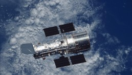 Hubble Space Telescope is Back On Once Again! What's Next?