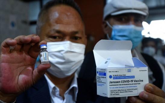 NEPAL-US-HEALTH-VIRUS-VACCINE