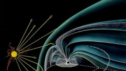 Magnetosphere Would Probably Not Provide Protection When the Sun Dies, What Would Happen Then?