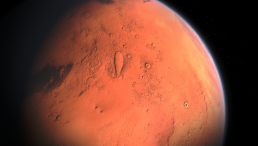 NASA Releases New Images of Mars Showing Different Landscapes of the Red Planet
