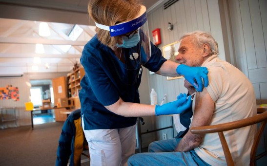 COVID-19 Vaccine Booster: General Population Likely to Get 3rd Jab Next Year, Swedish Public Health Agency Announces