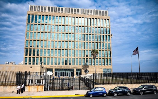 Science Times - Havana Syndrome Causes 2 US Officials to Fall Ill; Here's What We Need to Know About the Illness