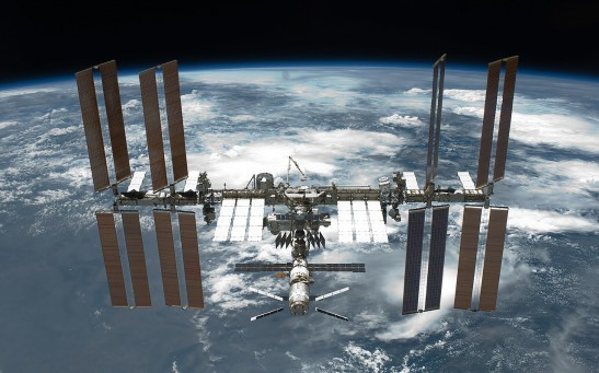 Could the International Space Station Be Nearing its End? NASA Denies Russian Claims of 'Bad' Cracks