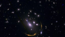 'Dead' Galaxies Mysteriously Ran Out of Fuel to Make Stars in Early Universe