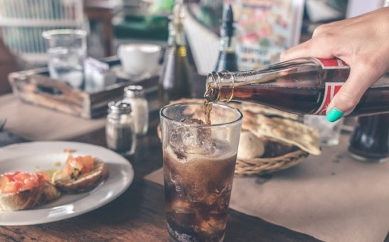Science Times - Hydrating for the Hot Weather? Here's What You Should Know Especially When Deciding to Drink Large Amounts of Softdrinks to Keep Hydrated