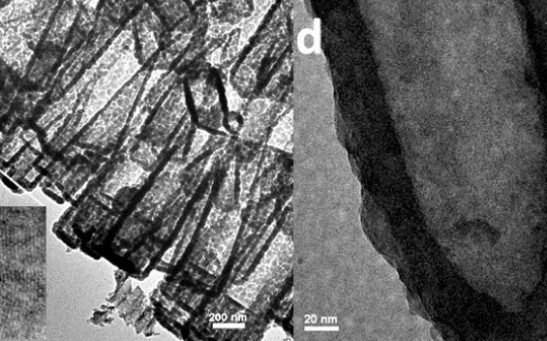 Science Times - Silicon-Carbide Nanotubes: New Study Reveals Relations Between Hydrogen and Its Storage, Bringing the Energy into Daily Use