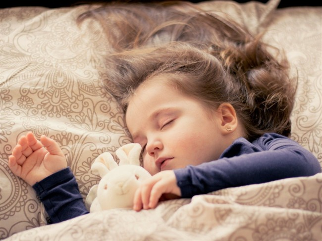 Too hot to handle? To sleep well, stay cool…