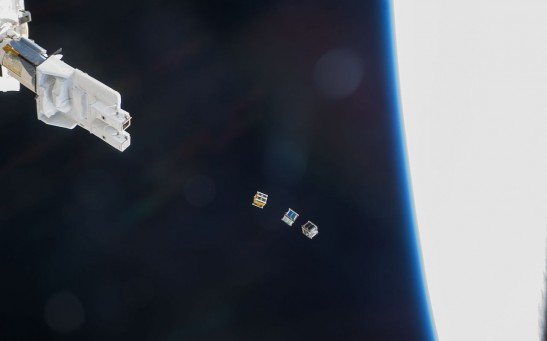 Nanosatellites are the Future of Satellites: Earth Observation Now Smaller, Cheaper Than Ever