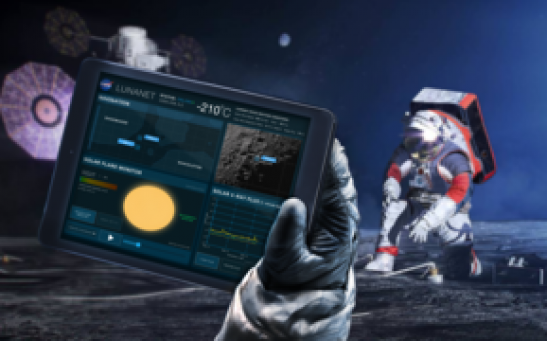 LunaNet: Empowering Artemis with Communications and Navigation Interoperability