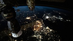 Science Times - International Space Station Tilts Again; NASA, Roscosmos Open Joint Investigation Into Recurrence of the Occurrence