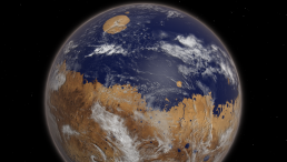 What Was Mars Like in the Past? Scientists Explained the Red Planet Was More Beautiful Than Earth Before