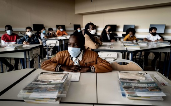 Science Times - Tuberculosis Spreads Like COVID-19; New Research Shows 90 Percent of TB Bacteria Transmits Through Droplets