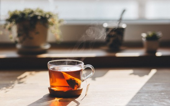 Drinking Tea Before and After Physical Exercise Could Improve Fitness, Study Says